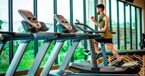 atividade física x doença pulmonar
